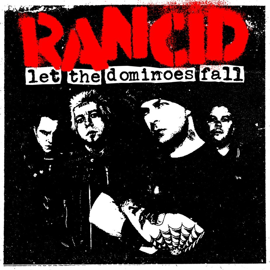 rancid albums ranked worst to best the manifest